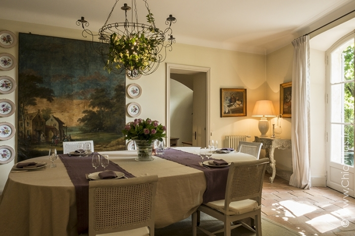 Luxury  Luberon - Luxury villa rental - Provence and the Cote d Azur - ChicVillas - 7