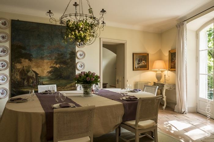 Luxury  Luberon - Location villa de luxe - Provence / Cote d Azur / Mediterran. - ChicVillas - 7