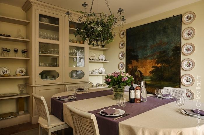 Luxury  Luberon - Location villa de luxe - Provence / Cote d Azur / Mediterran. - ChicVillas - 8
