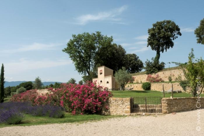 Luxury  Luberon - Location villa de luxe - Provence / Cote d Azur / Mediterran. - ChicVillas - 9