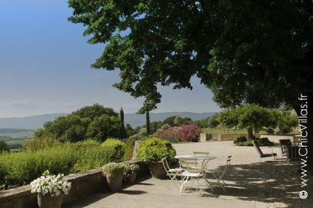Location de villa de luxe Luxury luberon
