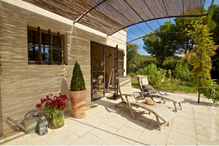 Luxury Alpilles 15 - Luxury villa rental - Provence and the Cote d Azur - ChicVillas - 23