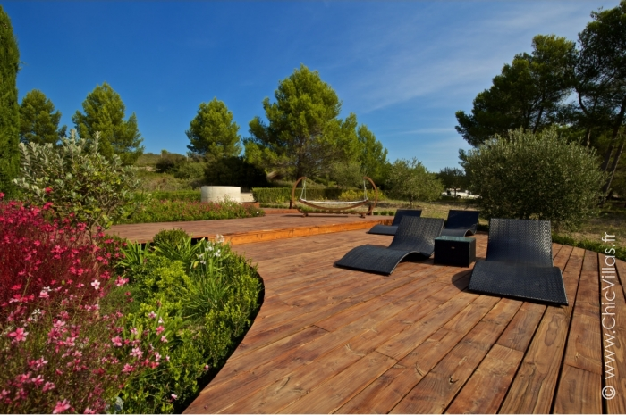 Luxury Alpilles 15 - Luxury villa rental - Provence and the Cote d Azur - ChicVillas - 28