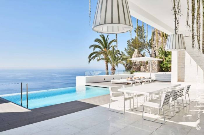 Luxury Dream - Luxury villa rental - Costa Blanca (Sp.) - ChicVillas - 8