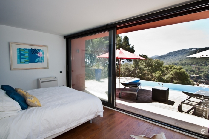 Luz De Costa Brava - Luxury villa rental - Catalonia (Sp.) - ChicVillas - 10