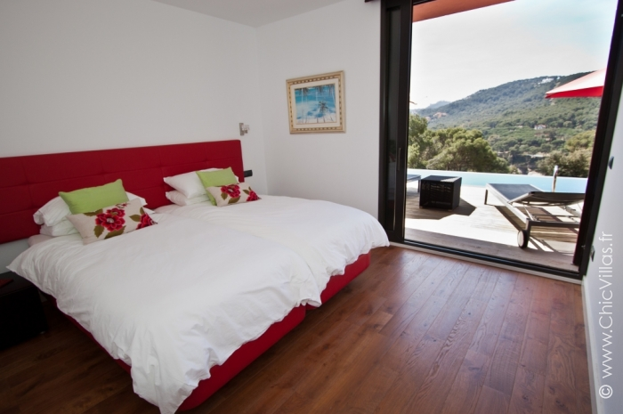 Luz De Costa Brava - Luxury villa rental - Catalonia (Sp.) - ChicVillas - 12