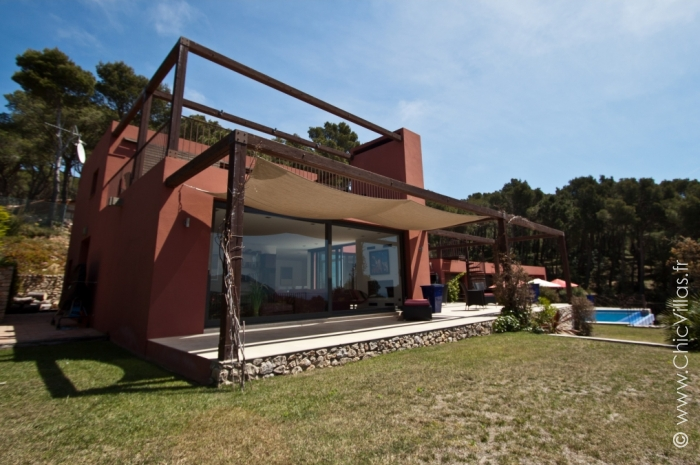 Luz De Costa Brava - Luxury villa rental - Catalonia (Sp.) - ChicVillas - 2