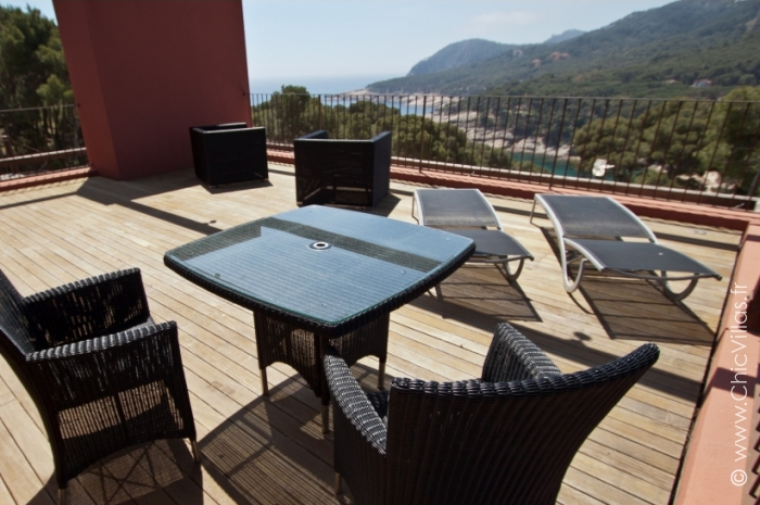 Luz De Costa Brava - Luxury villa rental - Catalonia (Sp.) - ChicVillas - 21