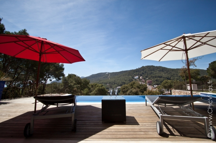 Luz De Costa Brava - Luxury villa rental - Catalonia (Sp.) - ChicVillas - 3