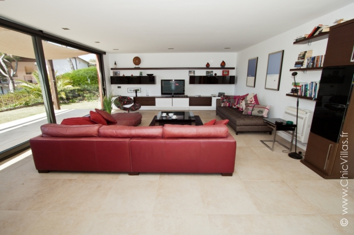 Luz De Costa Brava - Luxury villa rental - Catalonia (Sp.) - ChicVillas - 4