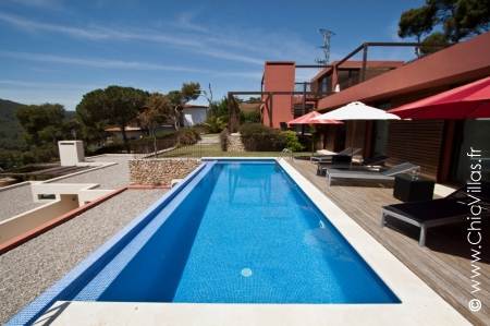 Luz De Costa Brava - Luxury villa rentals by the sea in Catalonia (Spain) | ChicVillas