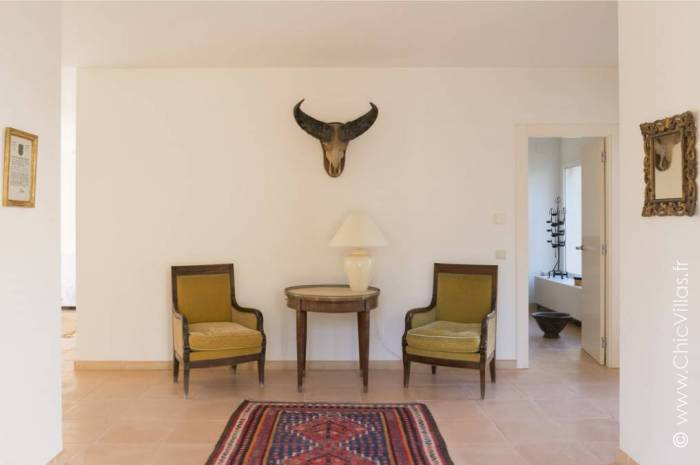 Luz de Costa Dorada - Luxury villa rental - Catalonia (Sp.) - ChicVillas - 3