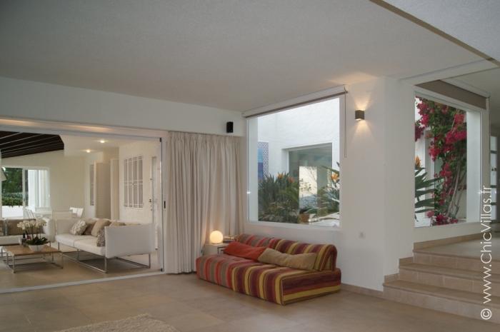 Mar y Monte - Luxury villa rental - Costa Blanca (Sp.) - ChicVillas - 11