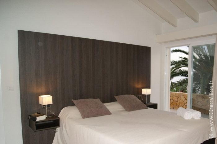 Mar y Monte - Luxury villa rental - Costa Blanca (Sp.) - ChicVillas - 12