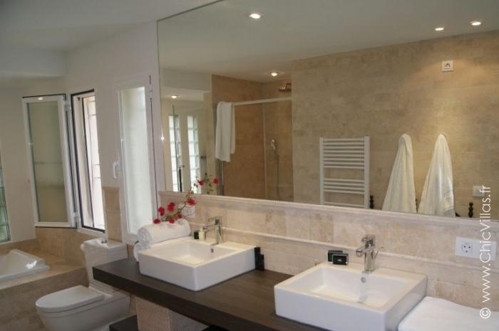 Mar y Monte - Luxury villa rental - Costa Blanca (Sp.) - ChicVillas - 13