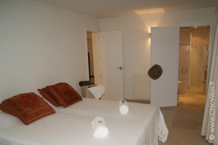 Mar y Monte - Luxury villa rental - Costa Blanca (Sp.) - ChicVillas - 14