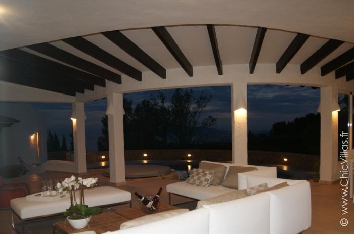 Mar y Monte - Luxury villa rental - Costa Blanca (Sp.) - ChicVillas - 16