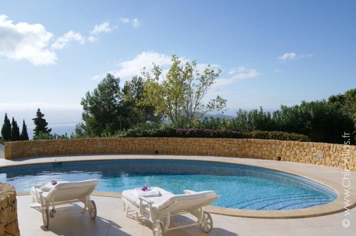 Mar y Monte - Luxury villa rental - Costa Blanca (Sp.) - ChicVillas - 2