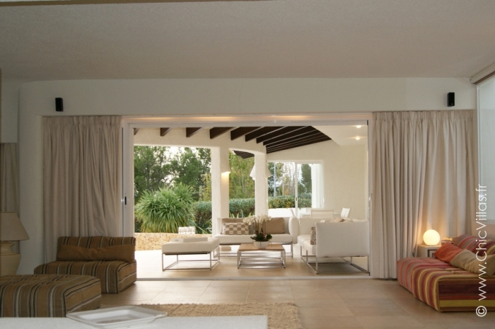 Mar y Monte - Luxury villa rental - Costa Blanca (Sp.) - ChicVillas - 3