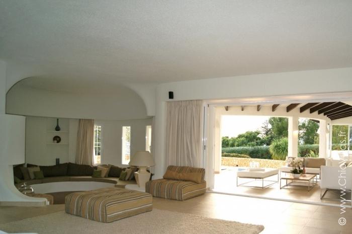Mar y Monte - Luxury villa rental - Costa Blanca (Sp.) - ChicVillas - 5