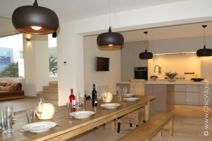 Mar y Monte - Luxury villa rental - Costa Blanca (Sp.) - ChicVillas - 7