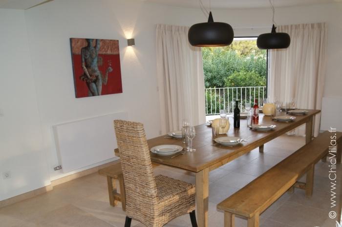 Mar y Monte - Luxury villa rental - Costa Blanca (Sp.) - ChicVillas - 8