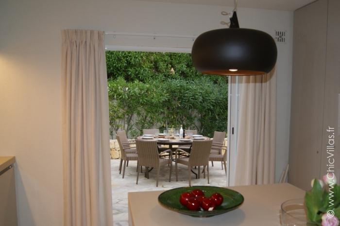 Mar y Monte - Luxury villa rental - Costa Blanca (Sp.) - ChicVillas - 9