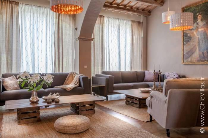 Masia Grande - Location villa de luxe - Catalogne (Esp.) - ChicVillas - 10