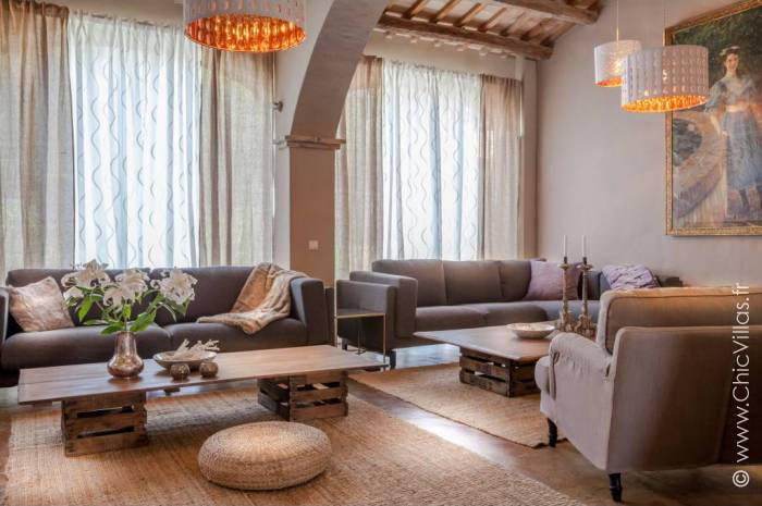 Masia Grande - Luxury villa rental - Catalonia (Sp.) - ChicVillas - 10