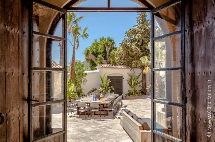 Masia Grande - Location villa de luxe - Catalogne (Esp.) - ChicVillas - 11