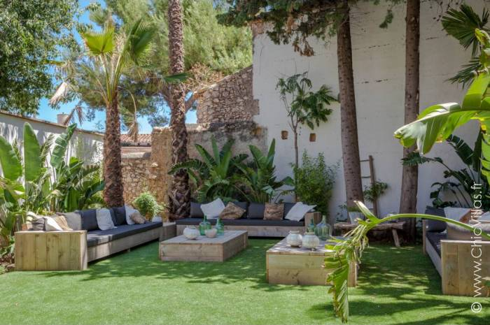 Masia Grande - Location villa de luxe - Catalogne (Esp.) - ChicVillas - 12