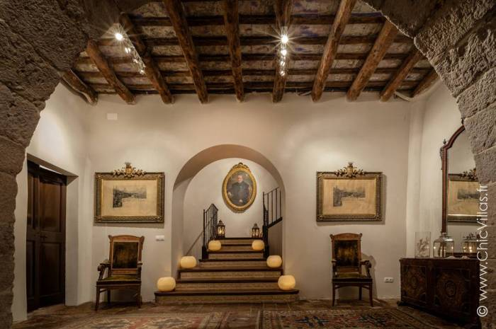 Masia Grande - Luxury villa rental - Catalonia (Sp.) - ChicVillas - 13