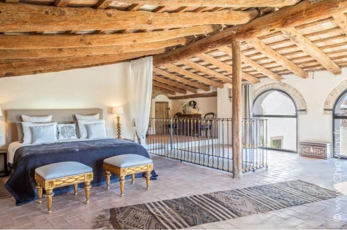 Masia Grande - Luxury villa rental - Catalonia (Sp.) - ChicVillas - 14
