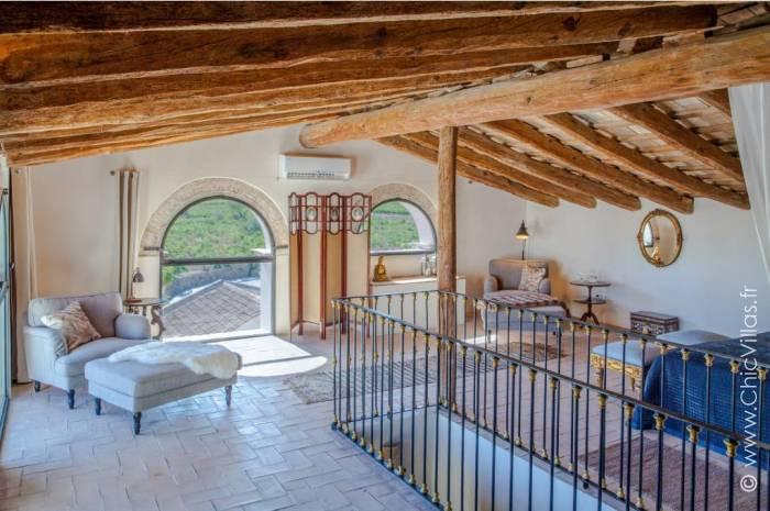 Masia Grande - Luxury villa rental - Catalonia (Sp.) - ChicVillas - 15