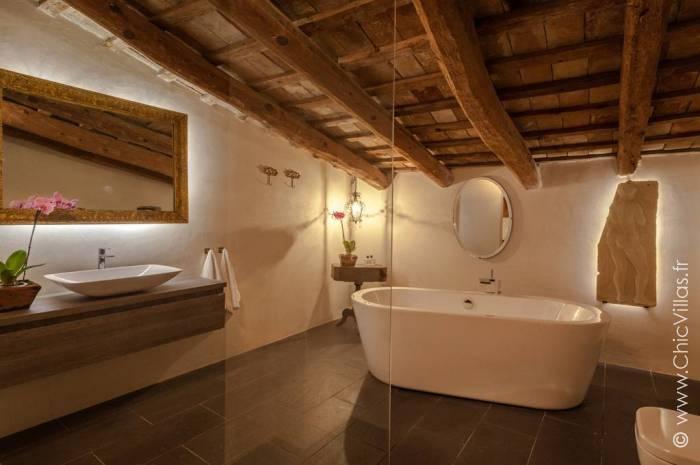 Masia Grande - Luxury villa rental - Catalonia (Sp.) - ChicVillas - 16