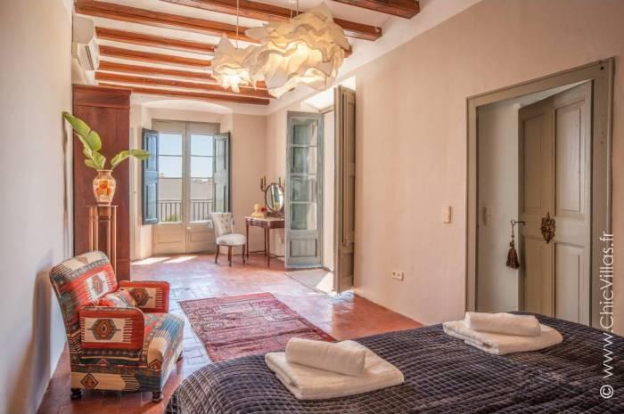 Masia Grande - Luxury villa rental - Catalonia (Sp.) - ChicVillas - 17