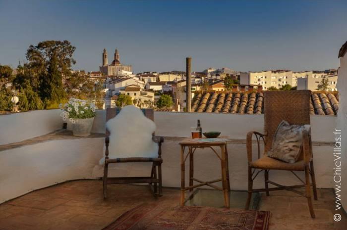 Masia Grande - Location villa de luxe - Catalogne (Esp.) - ChicVillas - 19