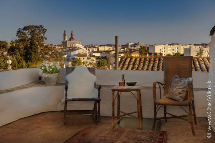 Masia Grande - Luxury villa rental - Catalonia (Sp.) - ChicVillas - 19