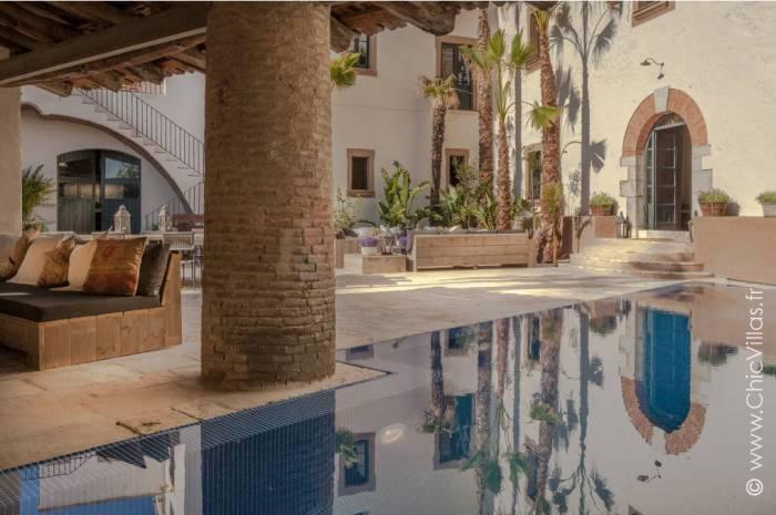 Masia Grande - Location villa de luxe - Catalogne (Esp.) - ChicVillas - 2