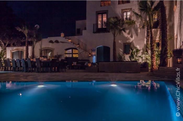 Masia Grande - Luxury villa rental - Catalonia (Sp.) - ChicVillas - 22