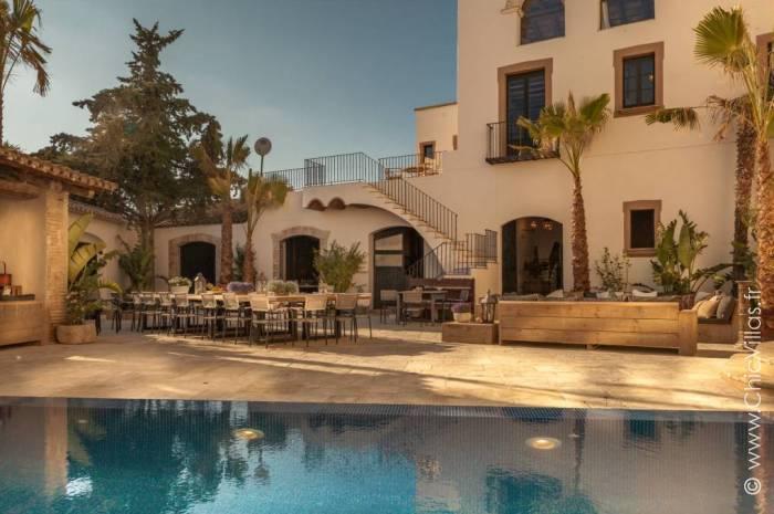 Masia Grande - Luxury villa rental - Catalonia (Sp.) - ChicVillas - 3