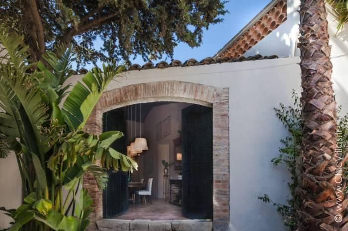 Masia Grande - Luxury villa rental - Catalonia (Sp.) - ChicVillas - 4