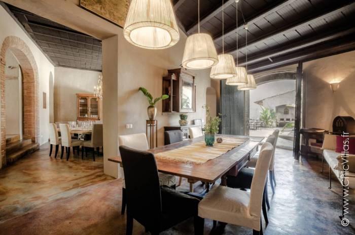 Masia Grande - Location villa de luxe - Catalogne (Esp.) - ChicVillas - 5