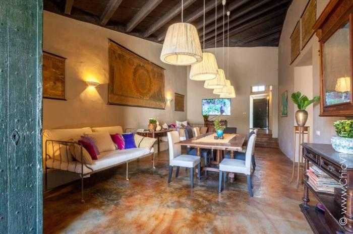 Masia Grande - Location villa de luxe - Catalogne (Esp.) - ChicVillas - 6