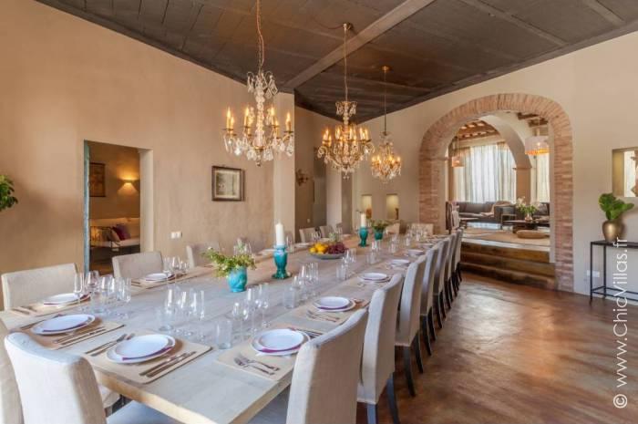 Masia Grande - Location villa de luxe - Catalogne (Esp.) - ChicVillas - 8