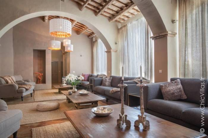 Masia Grande - Location villa de luxe - Catalogne (Esp.) - ChicVillas - 9