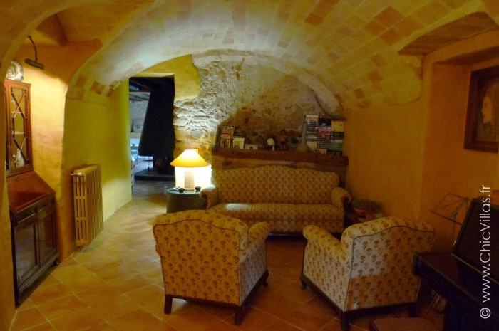 Masia Verde - Luxury villa rental - Catalonia (Sp.) - ChicVillas - 10