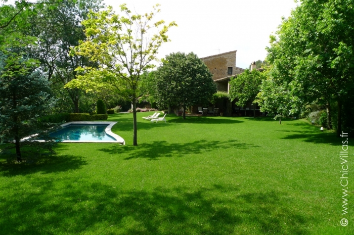 Masia Verde - Luxury villa rental - Catalonia (Sp.) - ChicVillas - 11