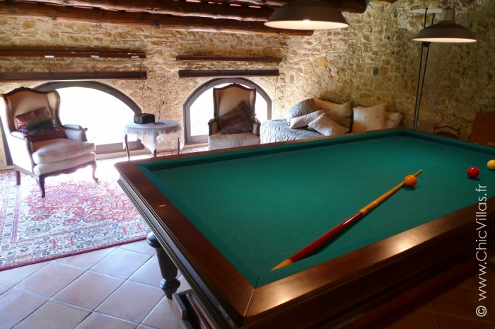 Masia Verde - Luxury villa rental - Catalonia (Sp.) - ChicVillas - 12