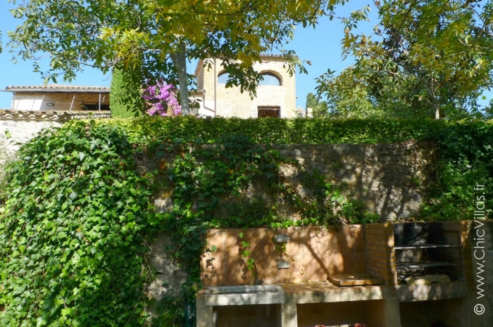 Masia Verde - Luxury villa rental - Catalonia (Sp.) - ChicVillas - 13